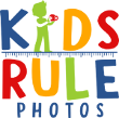 Kids Rule Photos Logo
